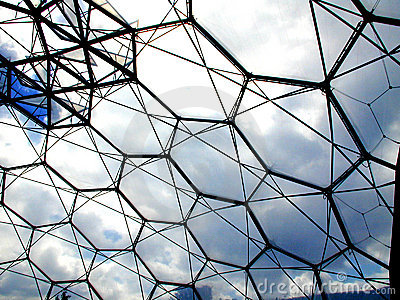 крыша biome