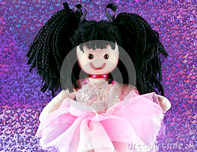 Кукла ветоши