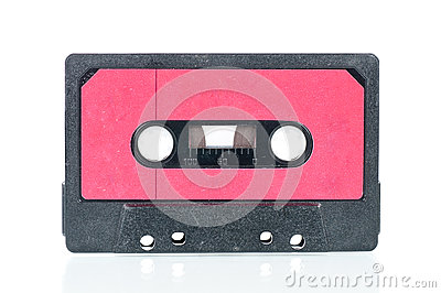 Лента кассеты