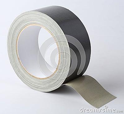 Лента ткани