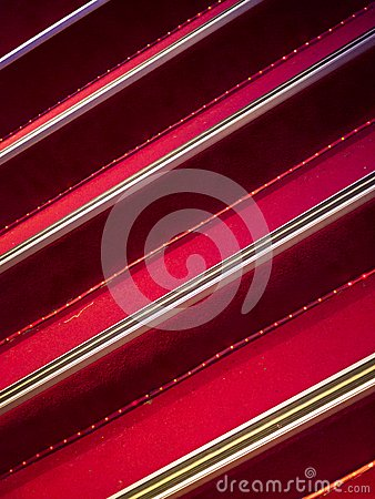 Лестницы красного ковра