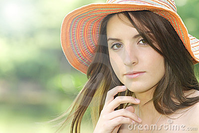 лето девушки