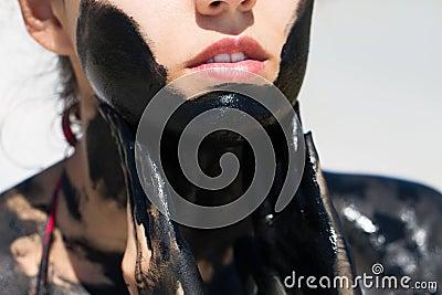 Девочки коже фото фото 651-185