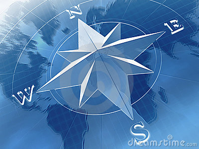 лимб картушки компаса