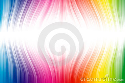 линии белизна спектра