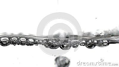 Лить вода сток-видео