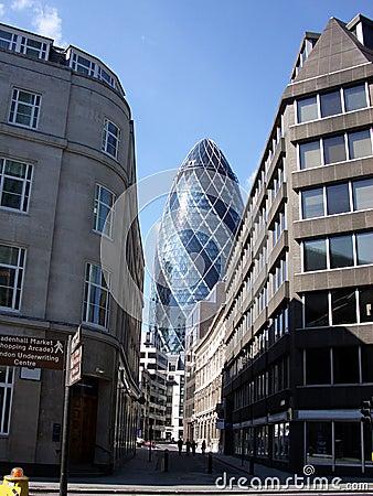 Лондон 235