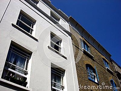 Лондон 45