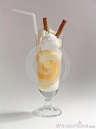 льдед 02 коктеилов cream