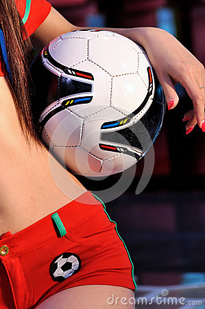 любить футбола