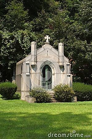 мавзолей семьи