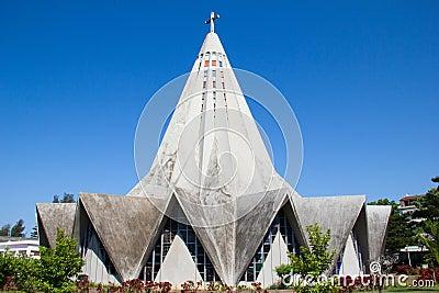 Мапуту, Мозамбик