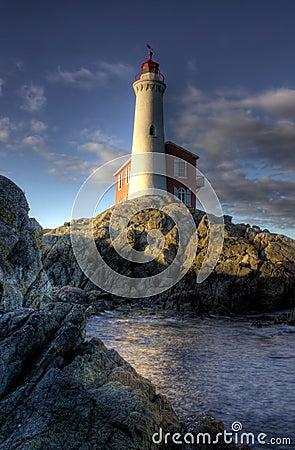 маяк fisgard