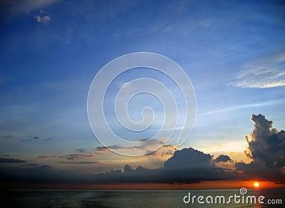 мечтает время восхода солнца