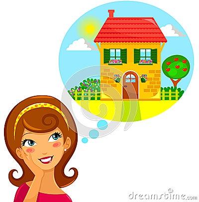 Мечт дом