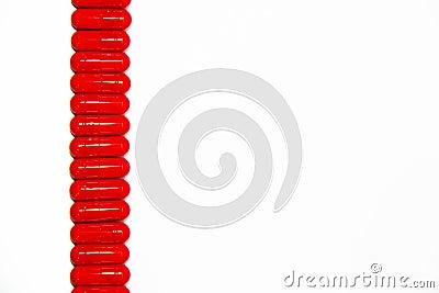 микстуры красные