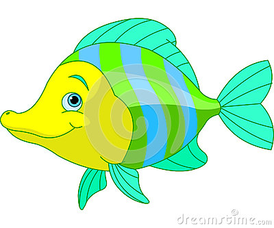 Милые рыбы
