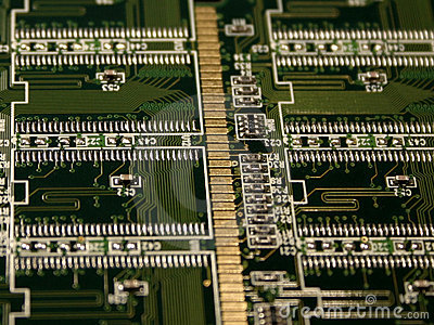 модули компьютерной памяти
