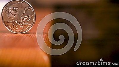 Монетка Испания 2010 евро 20 серебряная коммеморативная - кубок мира ФИФА видеоматериал