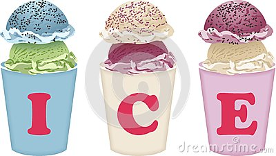 Мороженное