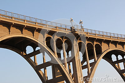 Мост наземного ориентира