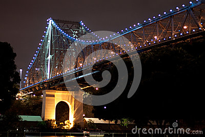 Мост рассказа