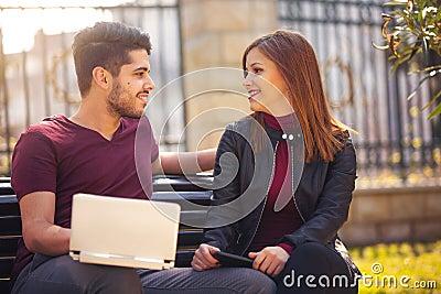 молодые пары на вэб