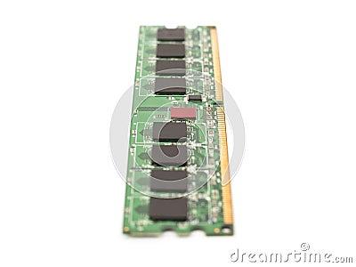 Модуль микросхемы памяти