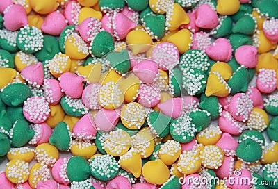 мята конфеты