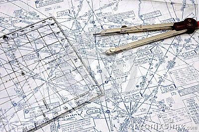 навигация авиалинии