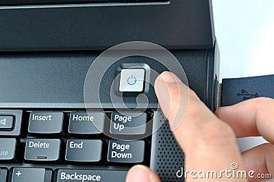 нажимать силы кнопки