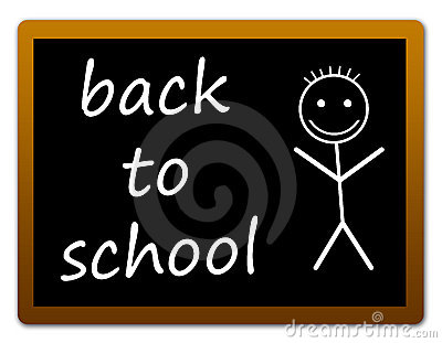 Назад к школе