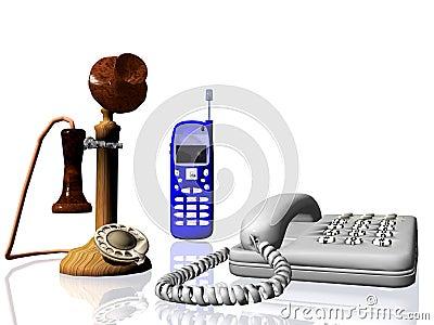 новые старые телефоны