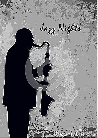 ночи джаза