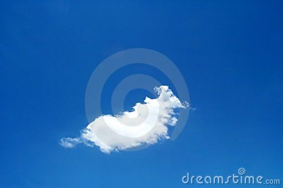 облако солитарное