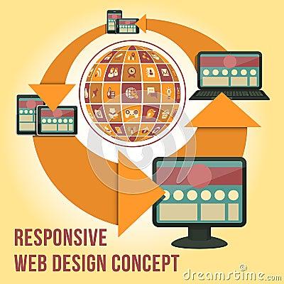 конструктивная схема веб-