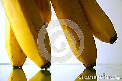 парад бананов