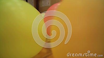 Партия воздушного шара