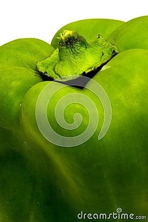 перец колокола зеленый