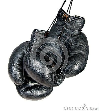 Перчатки бокса