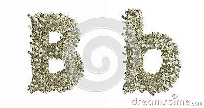 Письмо b