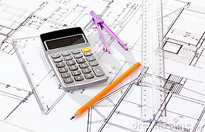 планы архитектора