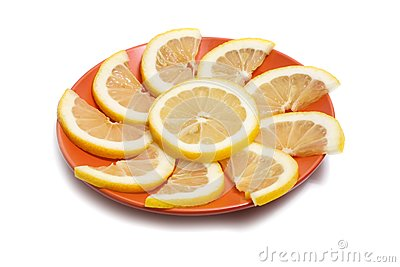 плита лимона