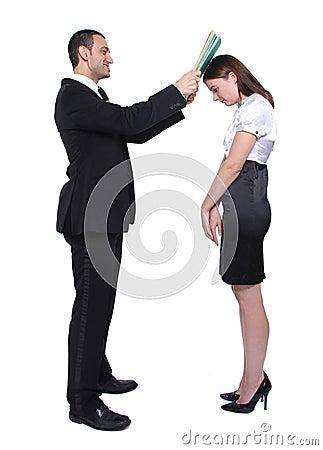 Фото плохой секретарши 5 фотография