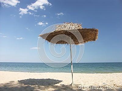 Пляж рая