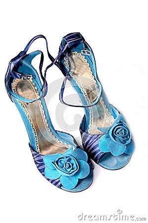 повелительницы обуви