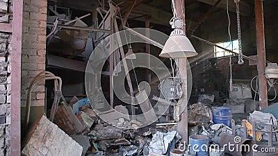 Повреждение взрыва на фабрике 5 акции видеоматериалы