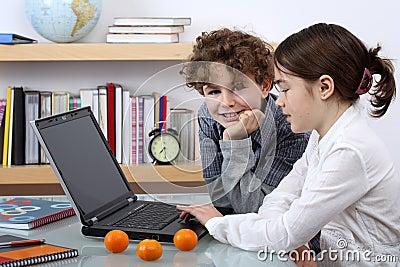поколение компьютера