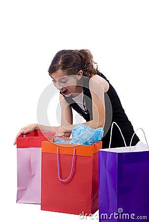 покупка