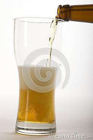 политое пиво